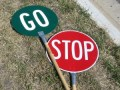 stop and go signs5
